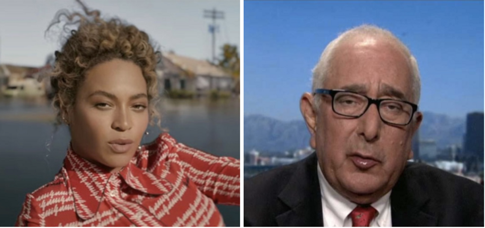 'You're still alive?': Ben Stein gets torched online for trashing Houston-born Beyonce's Harvey message