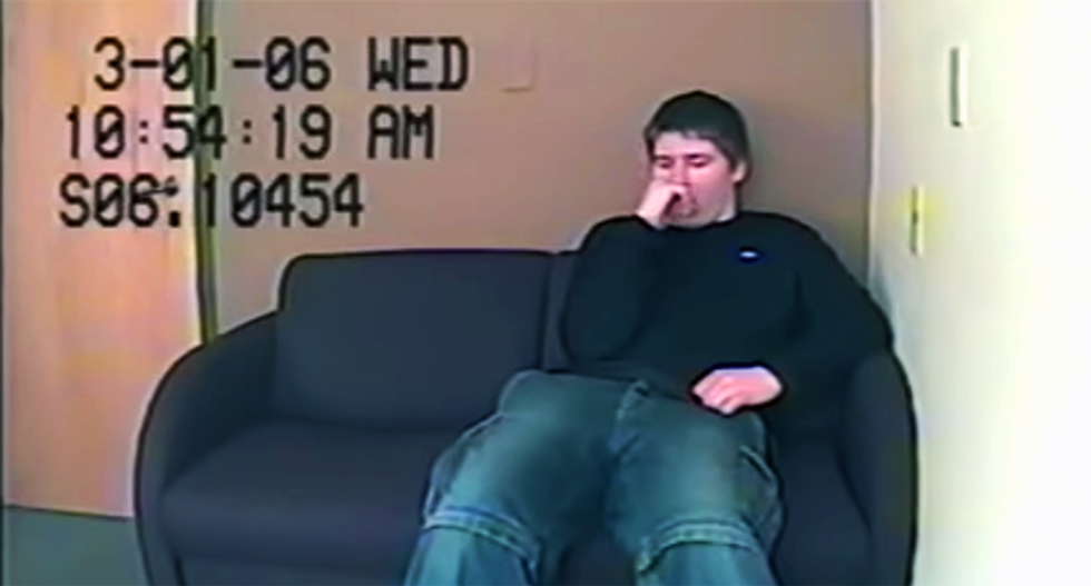 Wisconsin judge overturns 'Making of a Murderer' Brendan Dassey conviction