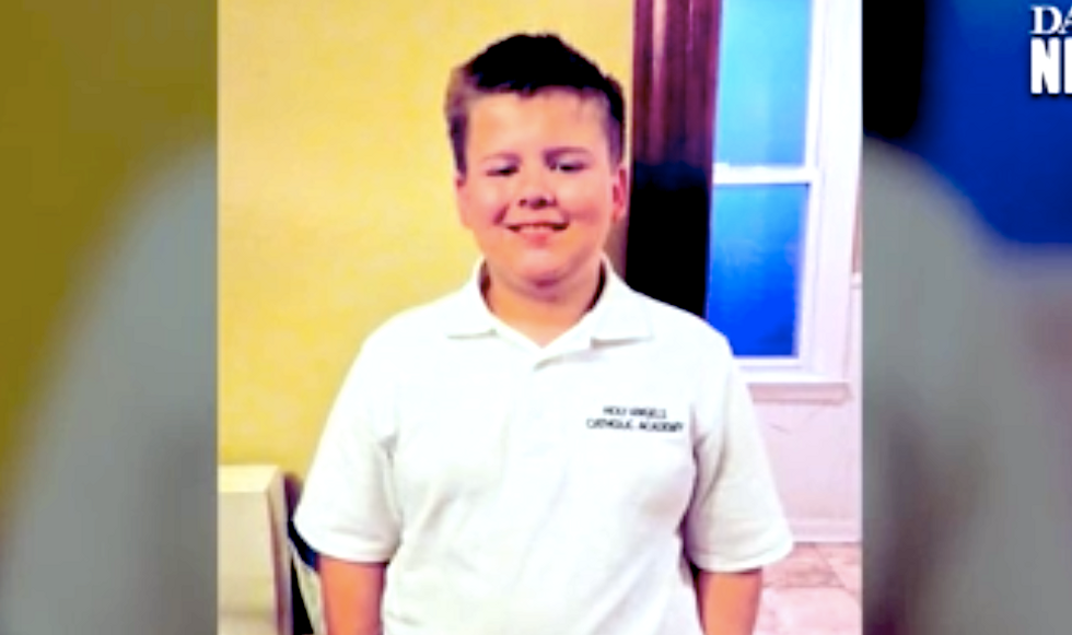Staten Island teen hangs self after Catholic school staff do nothing to stop bullying