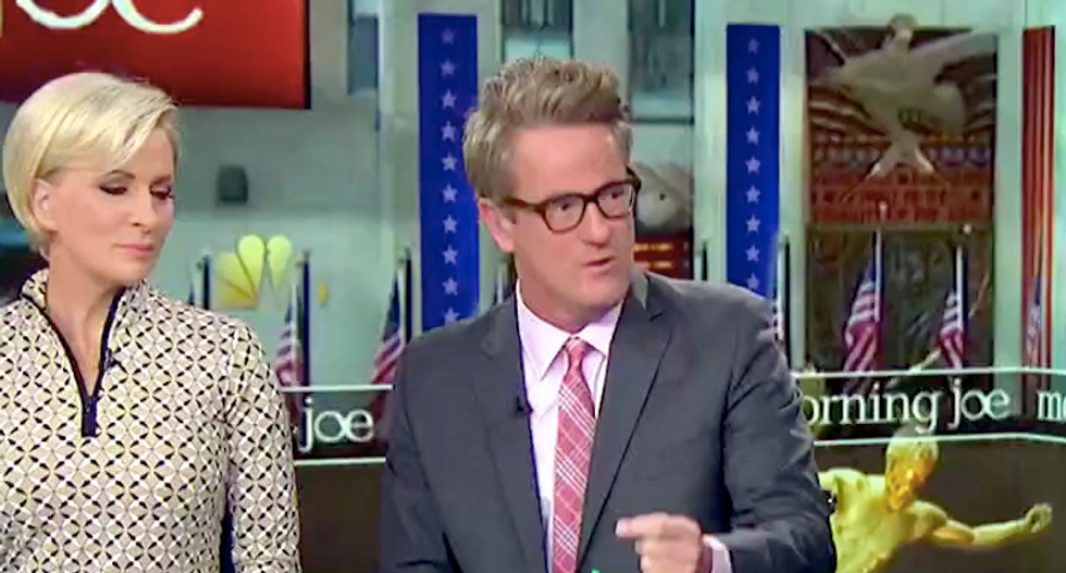 'They just never learn': Morning Joe blasts GOP for again trying to rush 'radical' health care plan