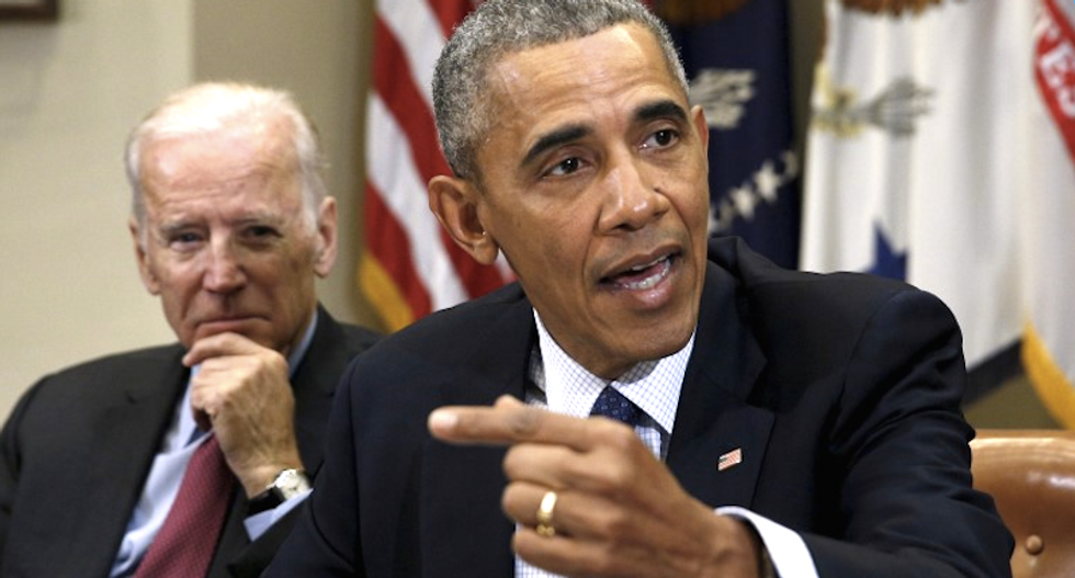 Obama phone call encourages Buttigieg to use his 'considerable leverage' amid rumors of Biden endorsement: report