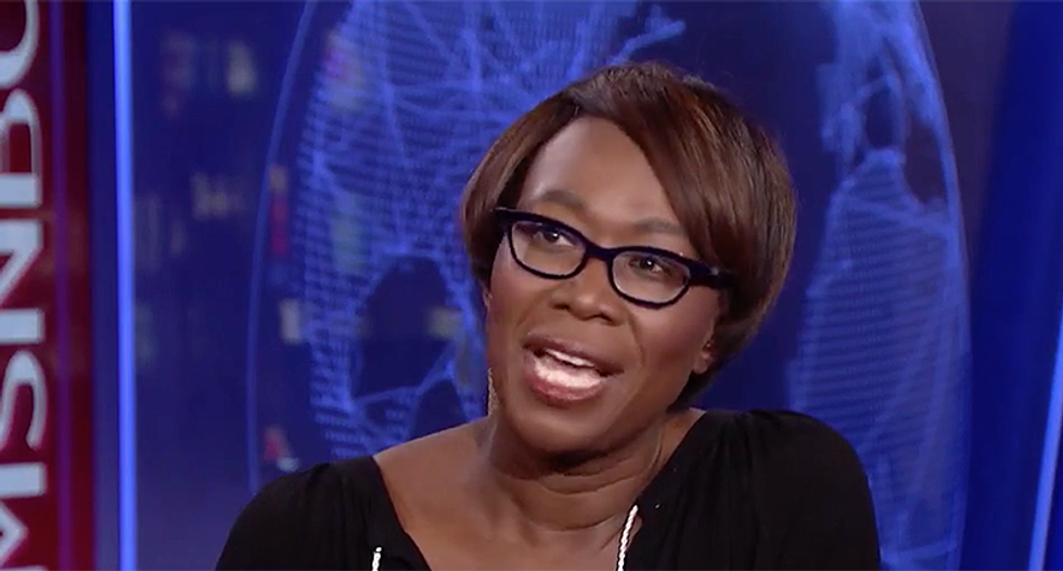 Joy Reid rails against the Republican Party: They're 'dead from a moral point of view'