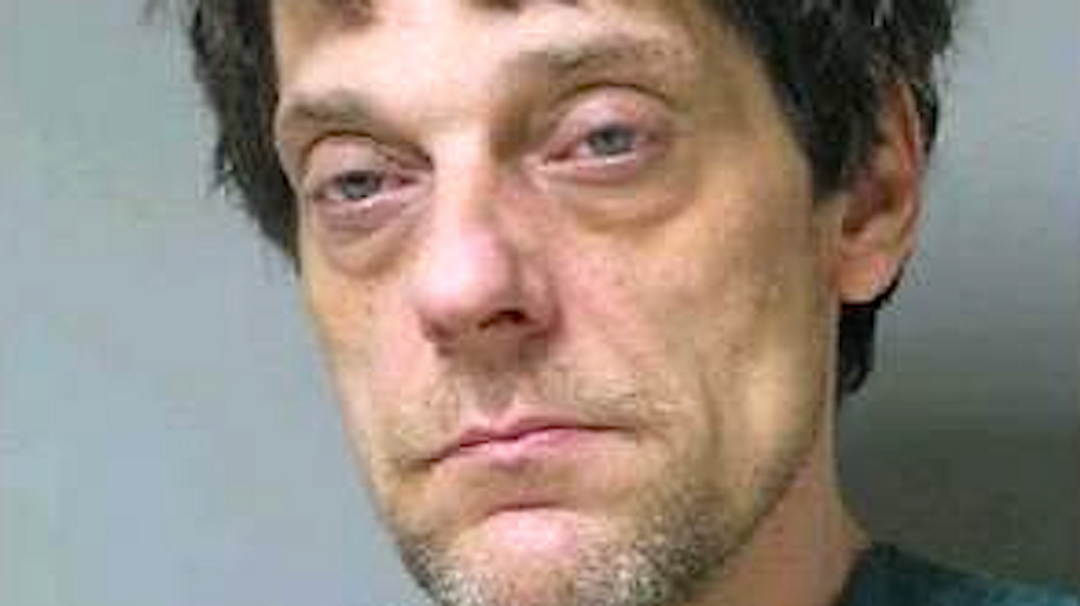 VT man wounds two state troopers during standoff after shooting neighbor as he slept