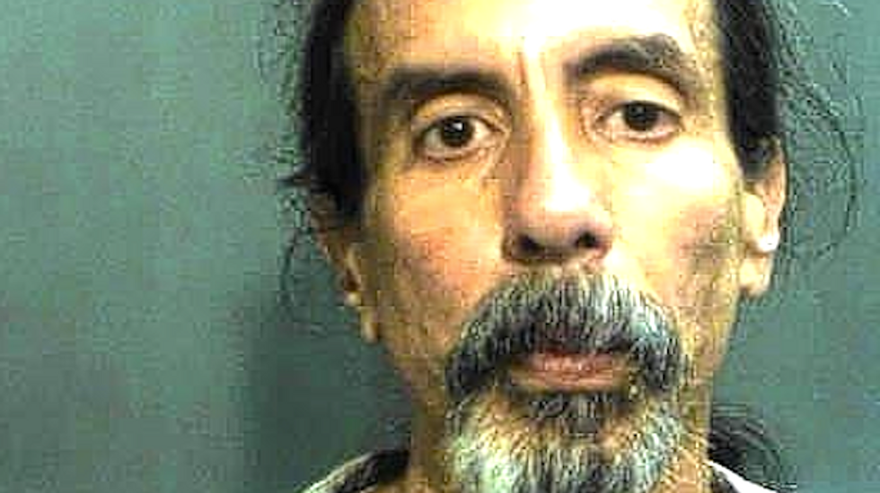 Florida atheist who attacked roommate over Jesus resemblance demands godless attorney
