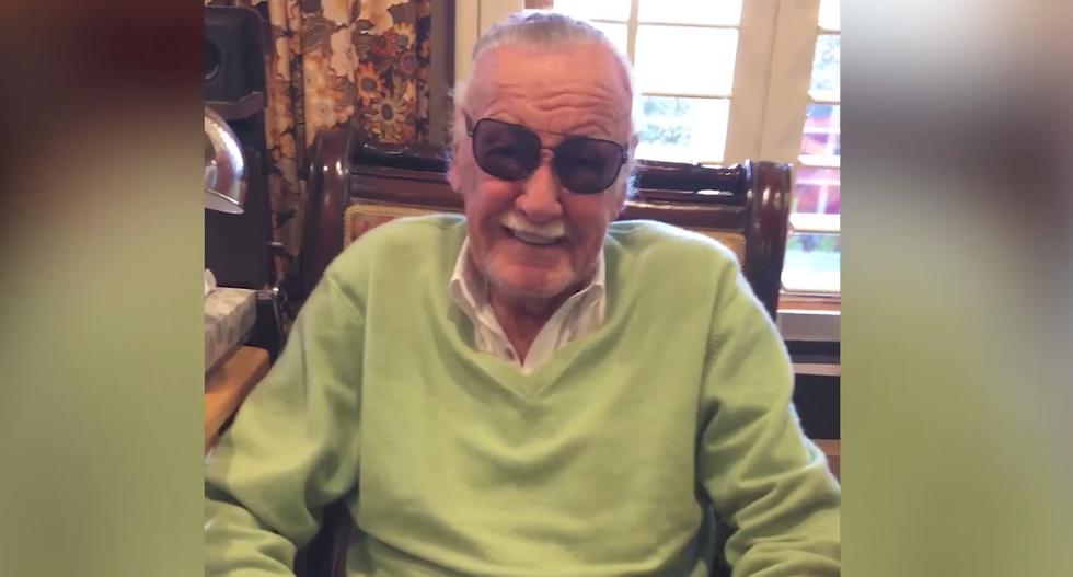 Marvel Comics mogul Stan Lee wins renewal of protection order