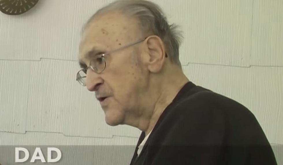 Noam Chomsky helps explain the 'Fox Effect' in upcoming film 'Brainwashing of my Dad'
