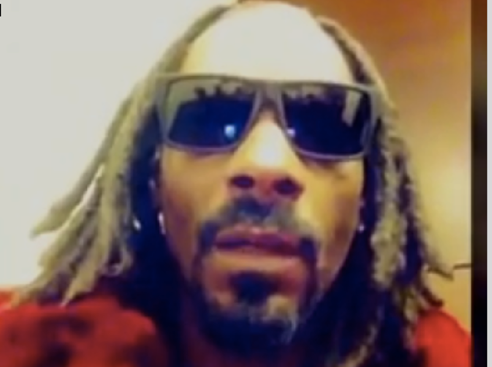 Keith Olbermann, Snoop Dogg urge L.A. Clippers players to strike over Sterling rant