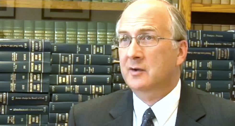 Idaho prosecutor: Anti-Muslim bigots made up shocking gang rape story to smear Syrian refugees