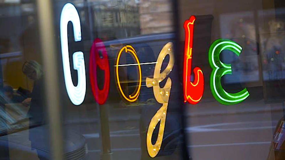 Google weighed security, free speech in move to stream Sony film