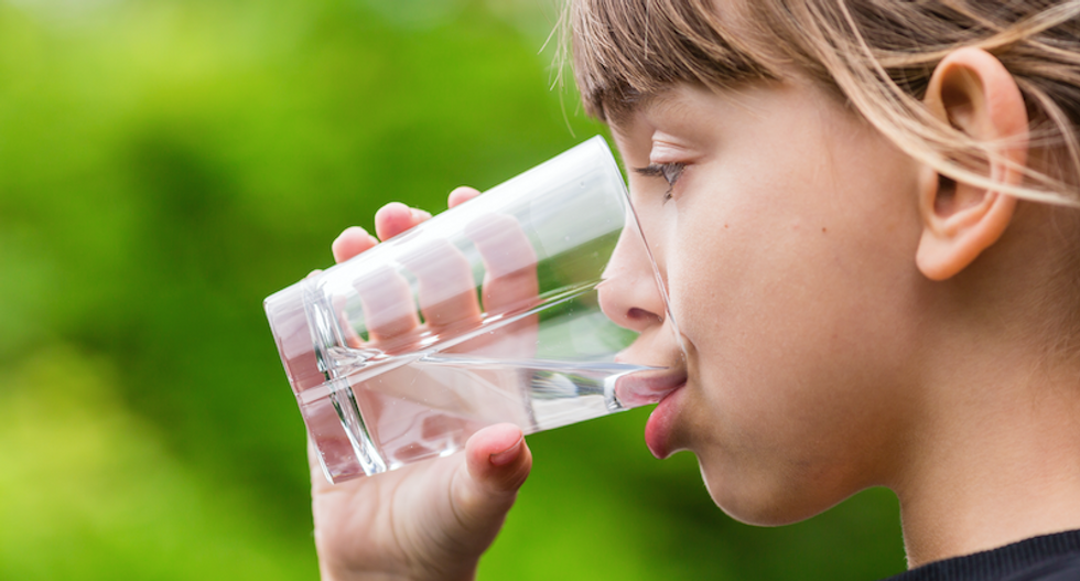 EPA to limit manmade chemicals in drinking water