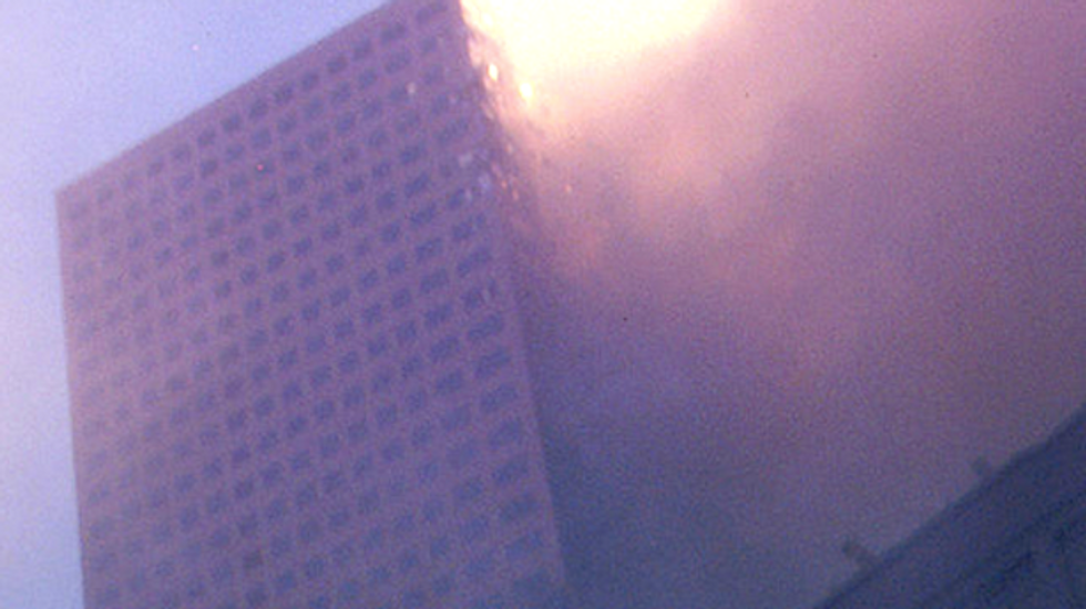 9/11 'truther' measure on NYC ballot would force probe of 7 WTC building collapse