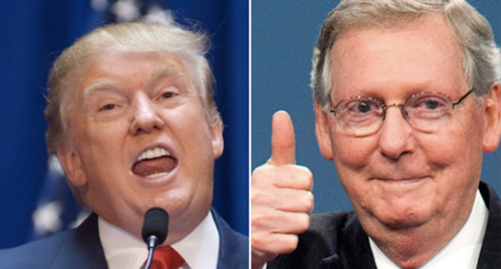 Longtime conservative George Will publishes stunning call for Americans to 'vote against the GOP this November'