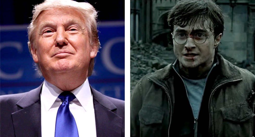 A band of resisters at Trump's CFPB call themselves 'Dumbledore's Army' -- and conservatives want to rat them out