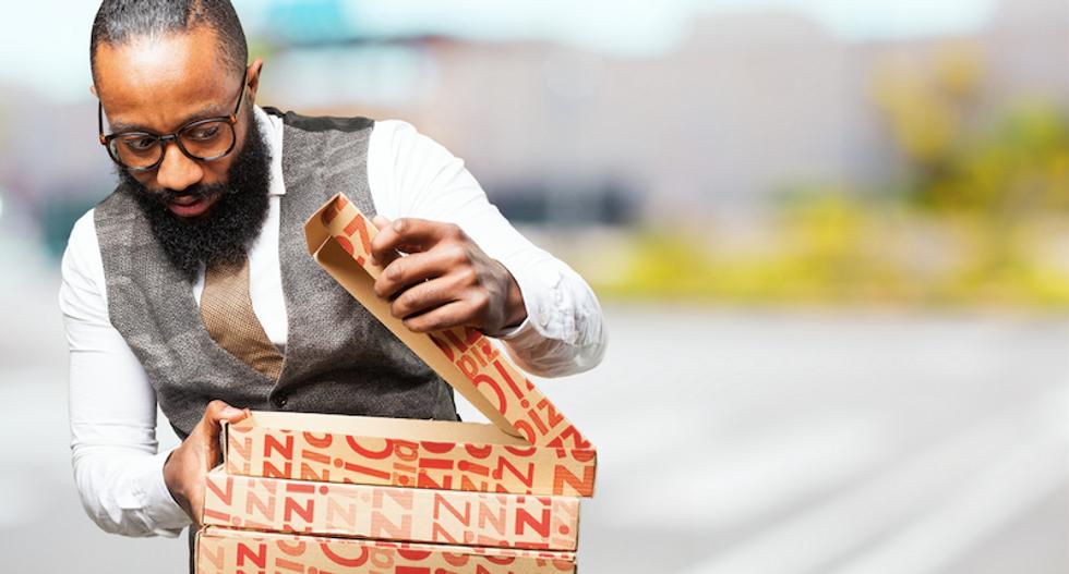 Florida Pizza Hut restaurant busted for banning after-dark deliveries in black neighborhood