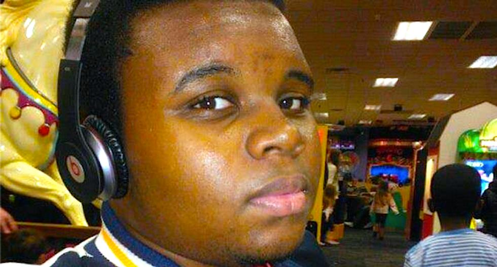 Ferguson shooting grand jury under investigation for possible leak: Report