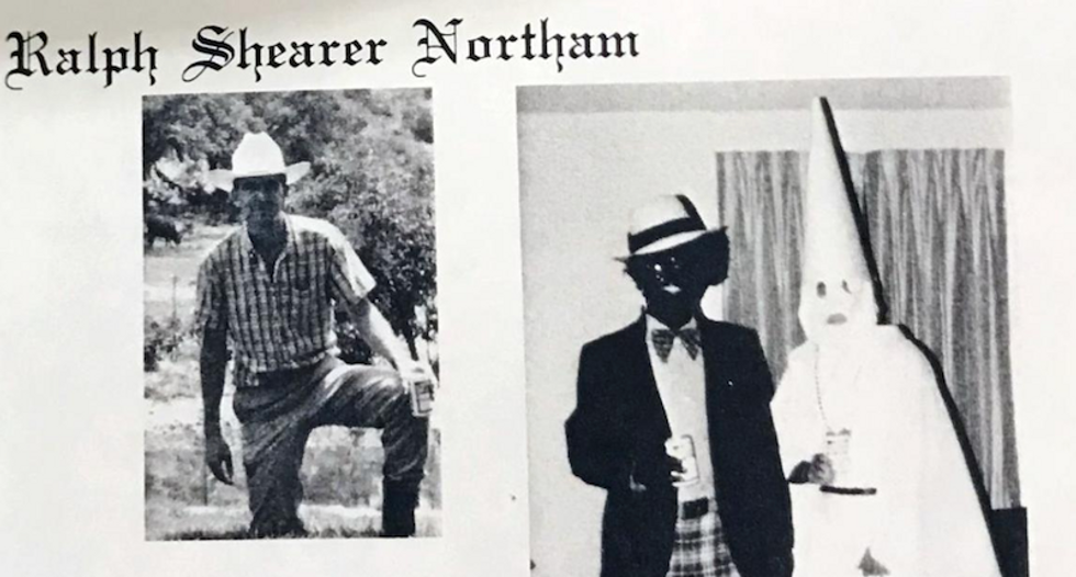 Blackface photo discovered in ASU yearbook edited by USA Today editor