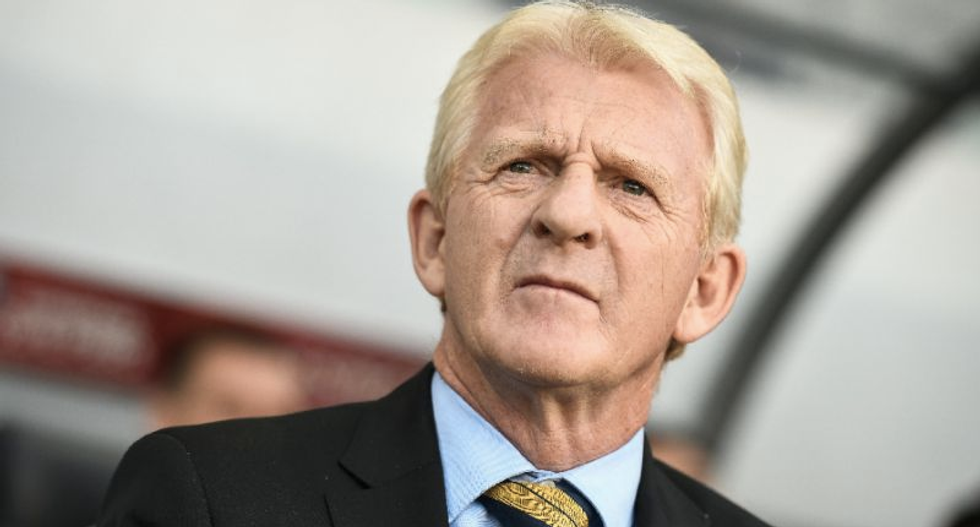 Ex-Scotland boss Gordon Strachan apologizes for controversial racism comments