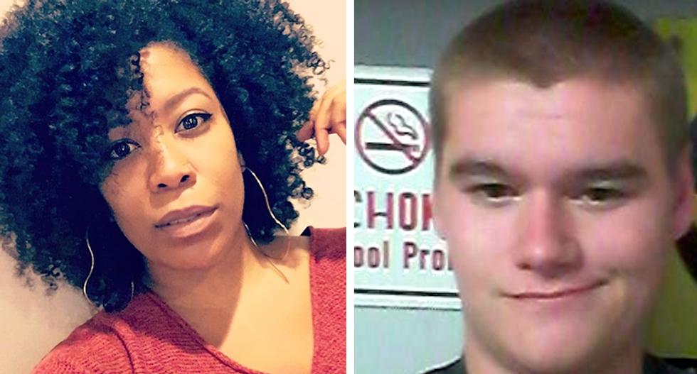 Buzzfeed writer horrified to learn that Kentucky machete attacker was her online troll