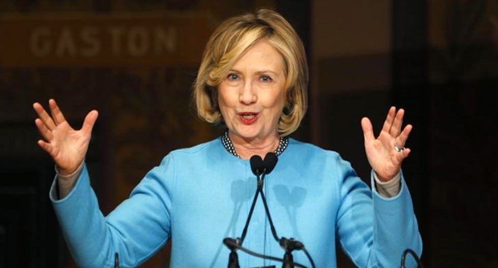 5 reasons Hillary's 'Emailghazigate' will flop, and you already being bored with it is one of them