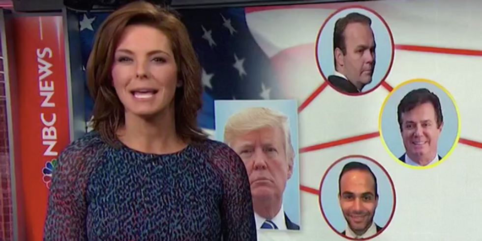 MSNBC's Stephanie Ruhle connects the dots in latest Mueller indictment to tie Trump directly to Putin