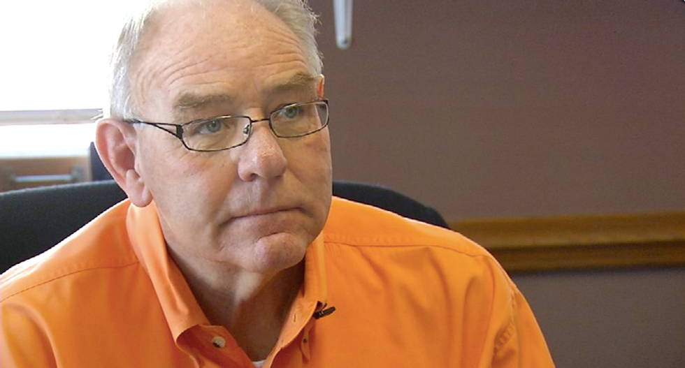 Kentucky county's top official shoots down smoking ban for absurd reason: 'I'm not black and I'm not Obama'