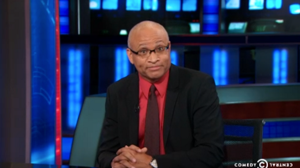 'Daily Show' obliterates Fox News Confederate apologist: 'I just un-f*cked your facts'