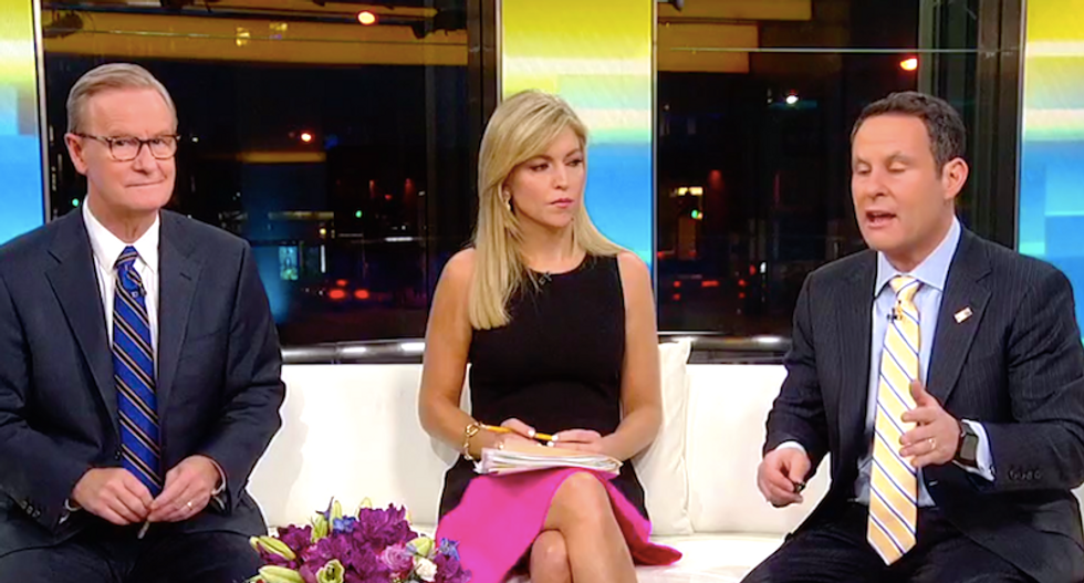 'What happened?' Fox & Friends says Democrats are in trouble because Connor Lamb win wasn't a 'blowout'