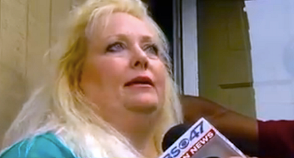 Florida teacher believes she did nothing wrong by outing girl and asking boy if he's gay