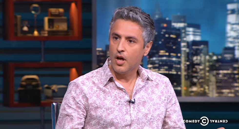 Reza Aslan: We celebrated forgiveness for Dylann Roof -- why can't we accept Dzhokhar Tsarnaev's apology?
