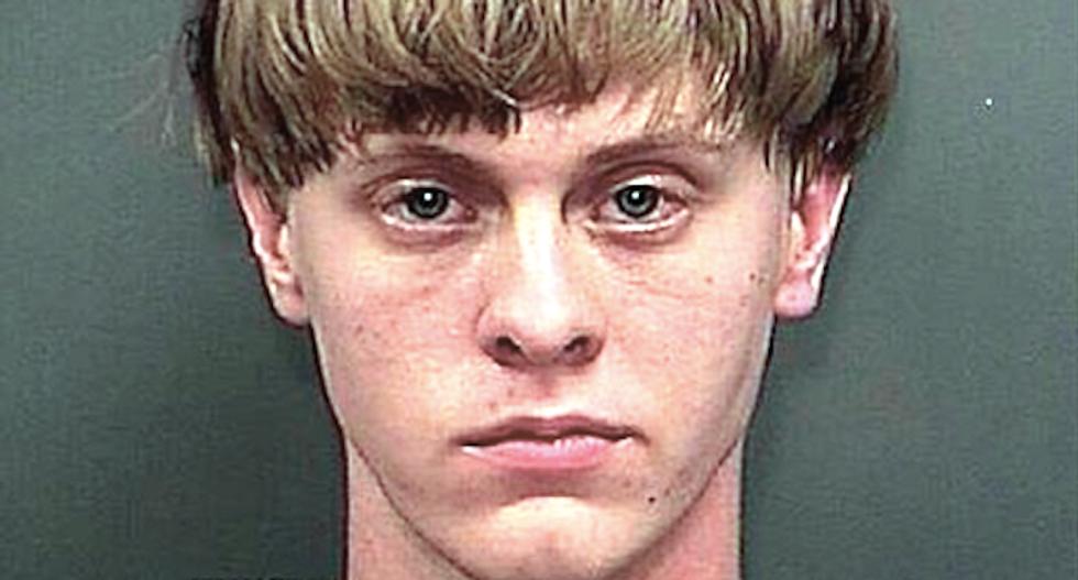 Judge denies mistrial for Dylann Roof after church shooting survivor calls him 'evil'