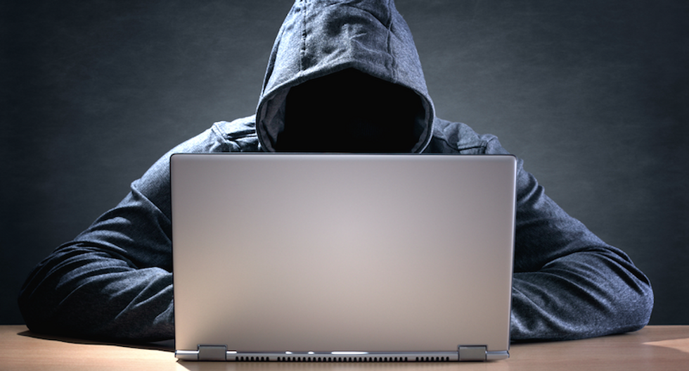 Hacker group claims to have cyber-weapons available in online auction