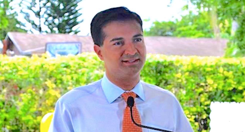 Florida Republican: Donald Trump is a Democratic plot to make GOP look stupid
