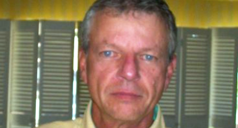 Lafayette gunman who killed two women during 'Trainwreck' aired radical anti-feminist views on local TV
