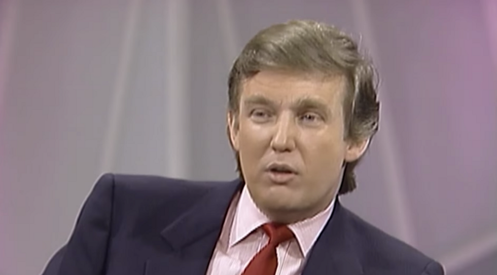 'What's the deal?': This 1991 suppressed Trump documentary tried to expose the president as a business fraud almost 30 years ago