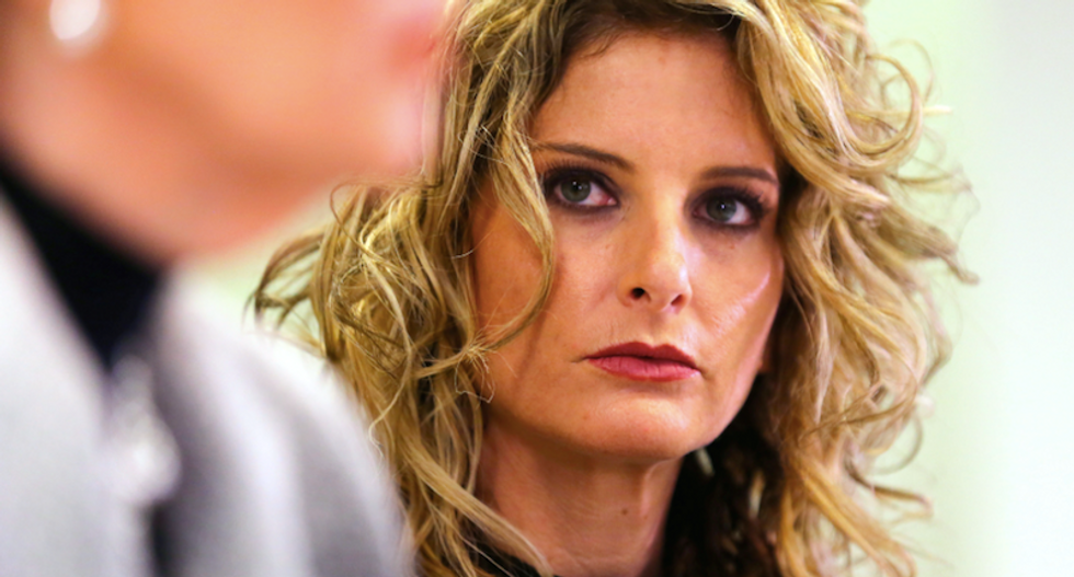 Trump sex assault accuser follows playbook used against Bill Cosby by pursuing defamation suit