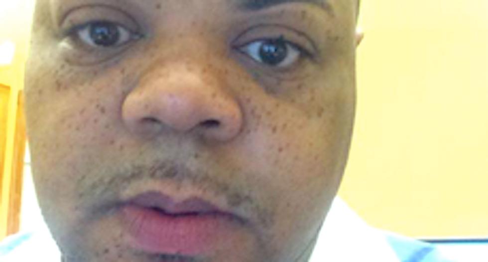 Gunman suspected of killing Virginia journalists dies after shooting himself: report
