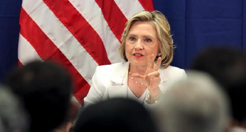 Candidates in place as Democrats' 2016 U.S. presidential nomination process heats up