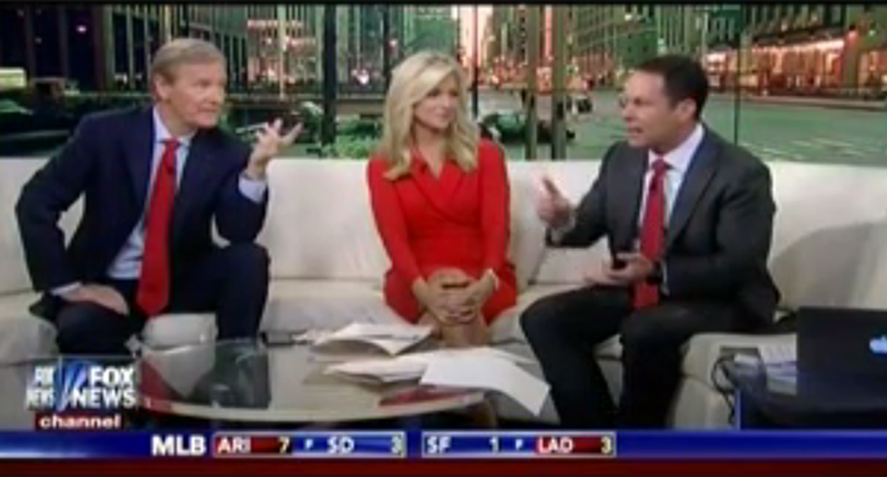 Fox & Friends defends genocidal Andrew Jackson: 'One of the best generals we ever had'