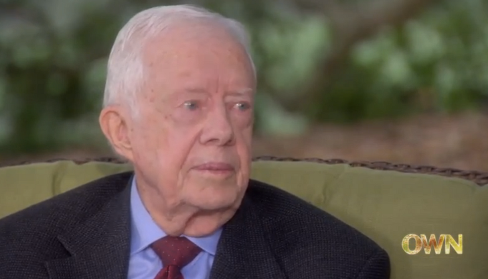 Jimmy Carter says democracy is dead: You need at least $200 million to run for president of US 'oligarchy'