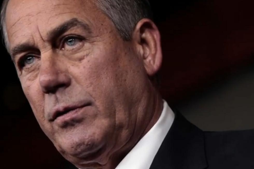 House Speaker Boehner to resign at end of October: lawmaker