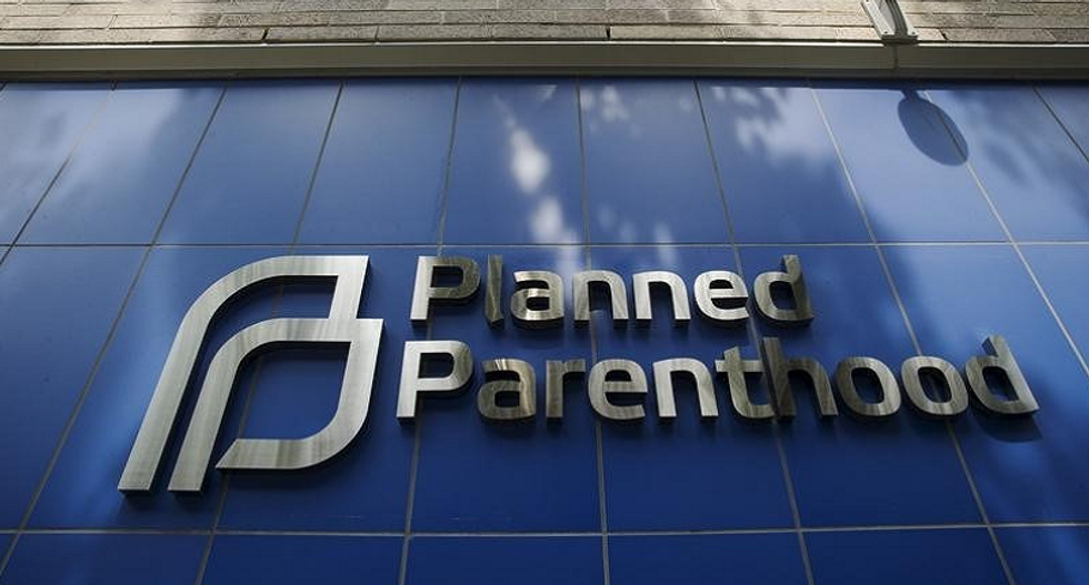 Senate blocks Republican bill that would strip Planned Parenthood of federal funds