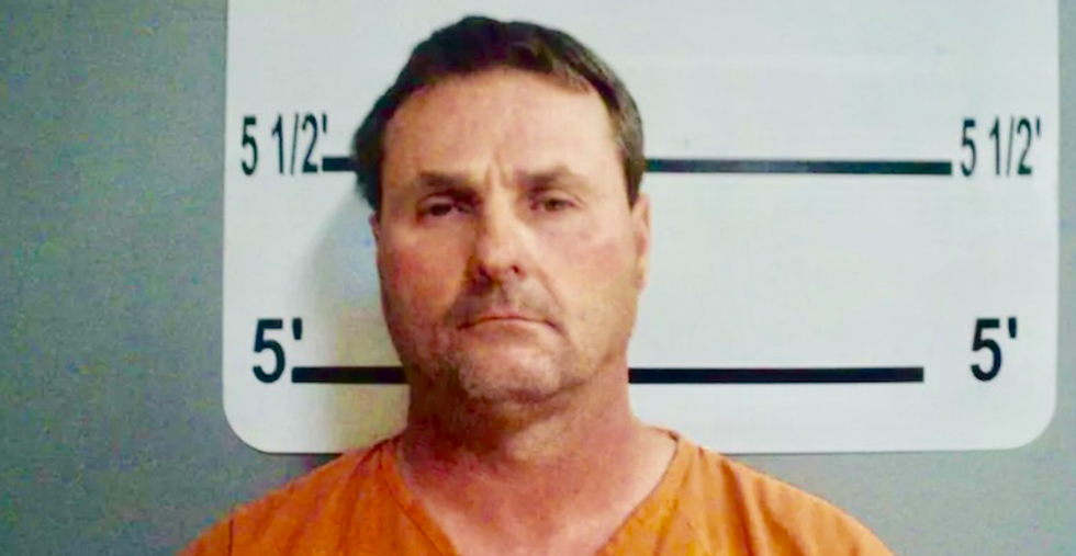 Oklahoma man charged with murder after shooting his 13-year-old son who was driving his brother's truck
