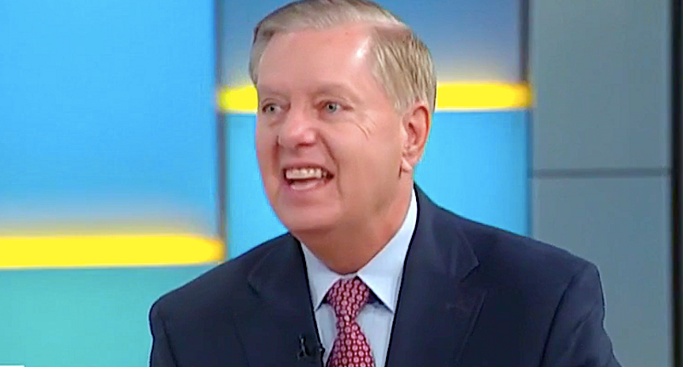 Conservative columnist blasts GOP as 'partisan hacks for whom hypocrisy is second-nature'
