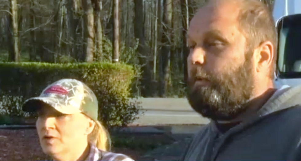 WATCH: TV reporter breaks Ohio racist's brain by asking who won the Civil War