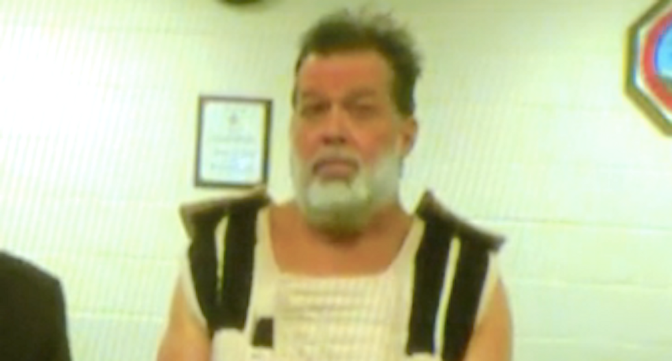 Judge says court records about Planned Parenthood shooter should remain sealed