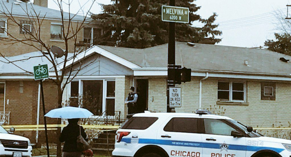 Unarmed legal resident in critical condition after ICE agents raided Chicago home and shot him: family