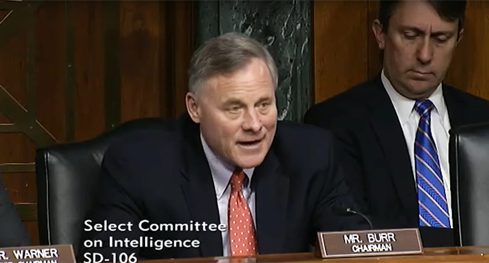5 important revelations from the Senate Intel hearing on Russia's meddling in the 2016 elections