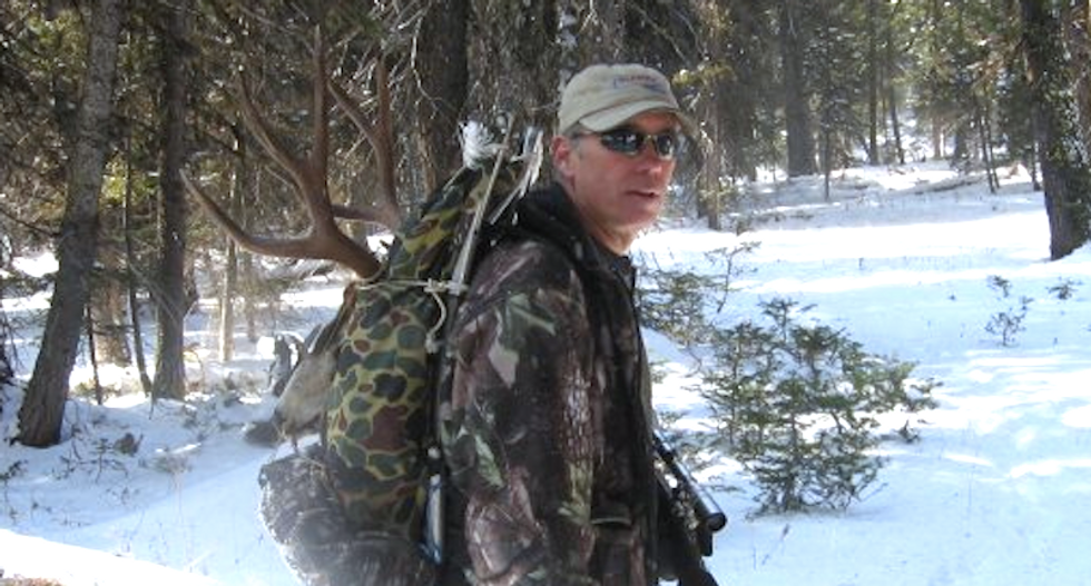 Oregon judge plans to bill Ammon Bundy up to $70,000 a day for security costs to county