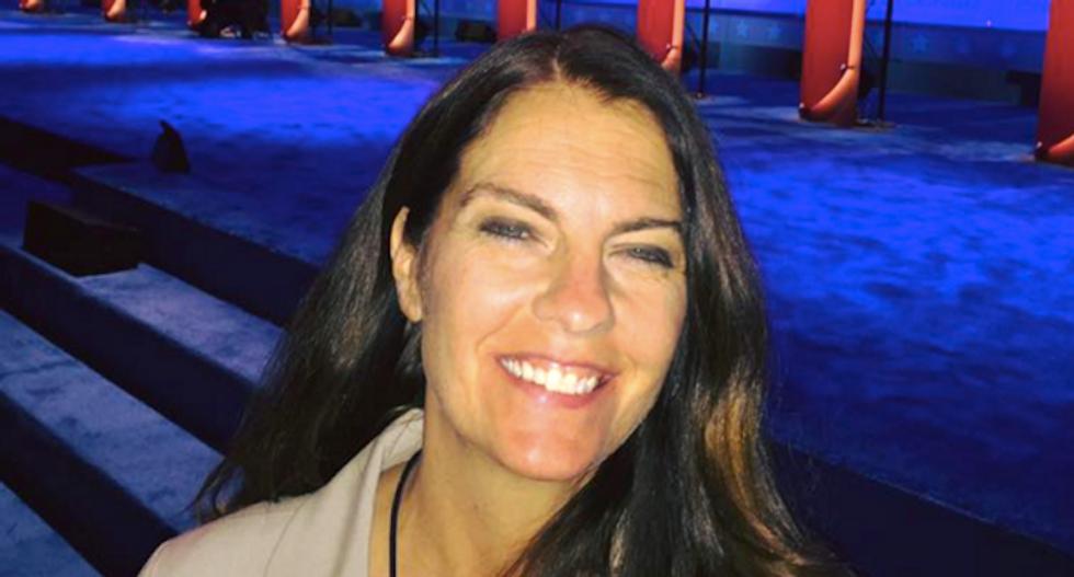 Nevada GOP lawmaker compares slain Oregon militant LaVoy Finicum to Jesus and Moses