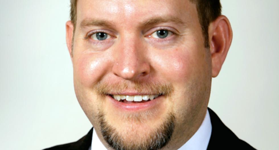 Iowa Republican derails Senate debate with proposal to make abortion a hate crime